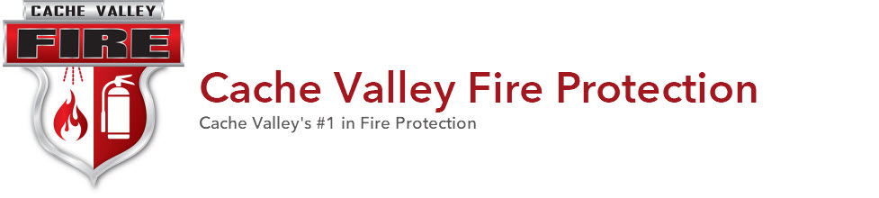 Cache Valley Fire Protection